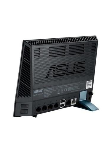 Asus DSL-N17U 300Mbps Torrent/Vpn/3G/4G/Dlna/Ebeveyn Kontr.Adsl2/Vdsl/Fiber Gigabit/Modem/Router Renkli